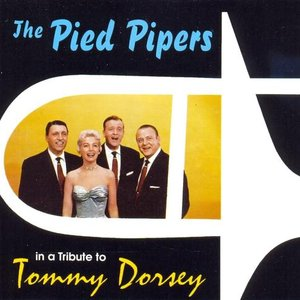 Image for 'A Tribute To Tommy Dorsey'