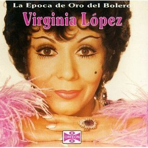 Image for 'Virginia Lopez'