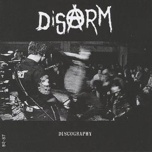 Image for 'Discography 82-87'