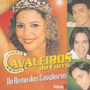 Image for 'No Reino dos Cavaleiros'