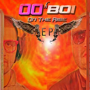 Image for 'On The Rise'