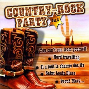 Image for 'Country Rock Party Vol. 2'