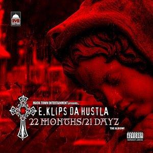Image for '22 Months/21 Dayz (Full Album)'
