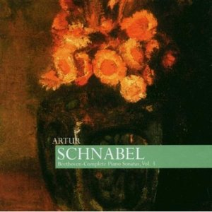 Image for 'Schnabel: Beethoven - Complete Piano Sonatas, Vol. 3'