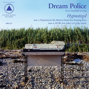 Bild för 'Hypnotized'