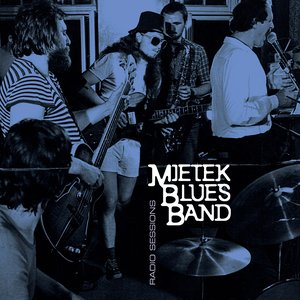Image for 'Mietek Blues Band'