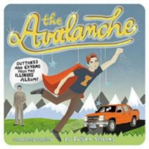 Image for 'The Avalanche: Outtakes & Extras from Illinois Album'
