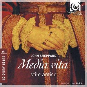 Image for 'Sheppard: Media Vita'