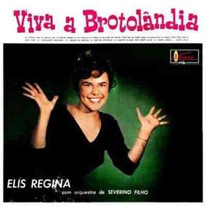 Image for 'Viva a Brotolândia (Remastered 2014)'