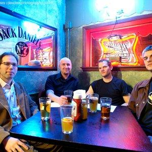 Imagem de 'The Urban Hillbilly Quartet'