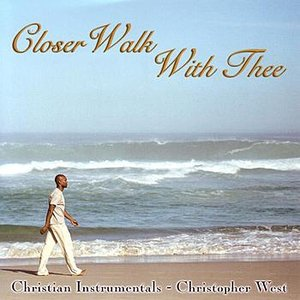 Image for 'Closer Walk With Thee - Christian Instrumentals'