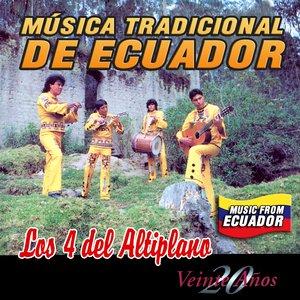 Image for 'Música Tradicional de Ecuador'