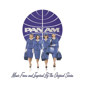 Bild für 'PAN AM: Music From and Inspired By The Original Series'