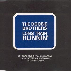 Image for 'Long Train Running'