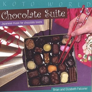 Image for 'Chocolate Suite - Japanese Music for Chocolate Lovers'