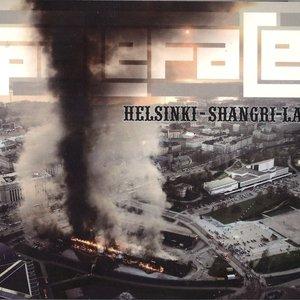 Immagine per 'Helsinki - Shangri-La'