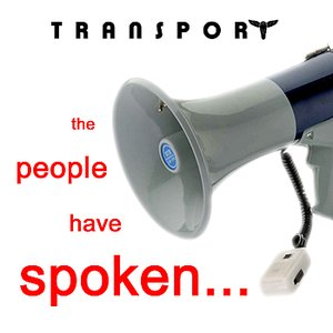Image for 'The People have spoken'