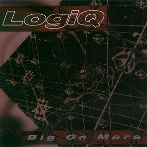 Image for 'Big on Mars'
