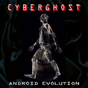 Image for 'ANDROID EVOLUTION'