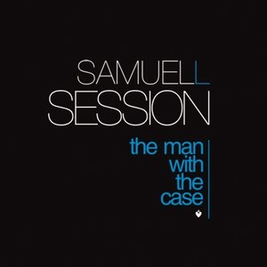 Image for 'The Man with the Case'