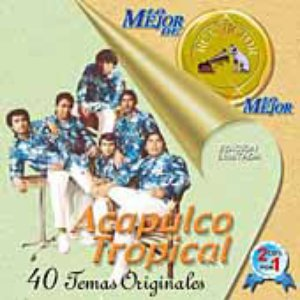 Image for 'Acapulco Tropical'
