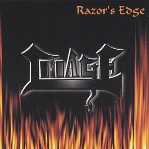 Image for 'Razor's Edge'