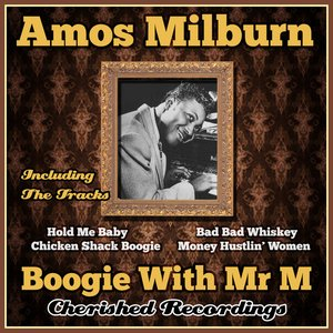 Image for 'Boogie With Mr M'