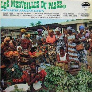 Image for 'Les merveilles du passé'
