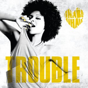 Image for 'Trouble'