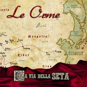 Image pour 'La via della seta'