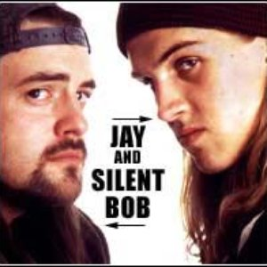 Image for 'Jay And Silent Bob'