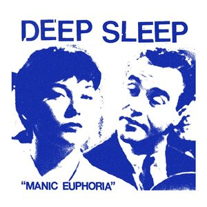 Image for 'Manic Euphoria'