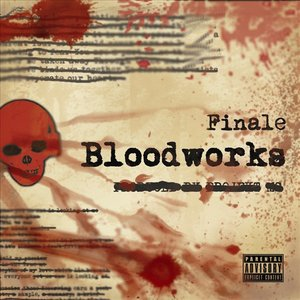 Image for 'Bloodworks'