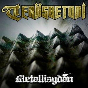 Imagen de 'Metallisydän'