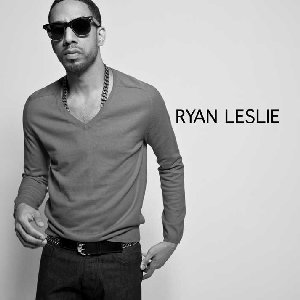 Image for 'Ryan Leslie'