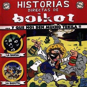 Image for 'Historias Directas'