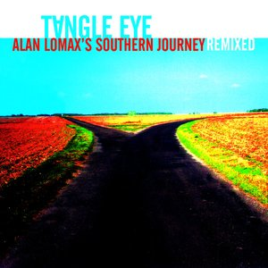 Image for 'Alan Lomax's Southern Journey Remixed'