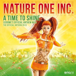 Image for 'A Time to Shine (Jerome's Official Anthem Mix)'