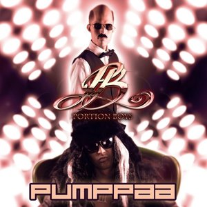 Image for 'Pumppaa'