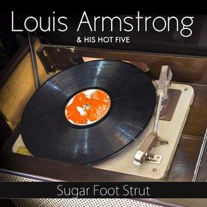Bild für 'Sugar Foot Strut'