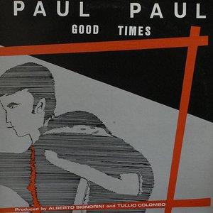 Image for 'Paul Paul'