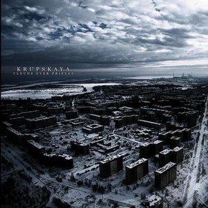 Image pour 'Clouds over pripyat'