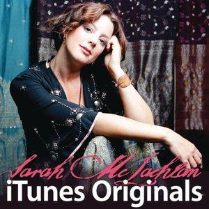 Image for 'iTunes Originals: Sarah McLachlan'