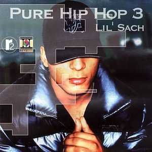 Image for 'Pure Hip Hop 3'