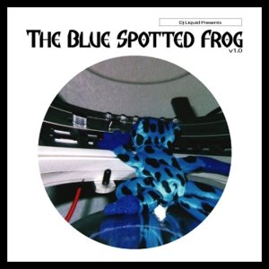 Image for 'The Blue Spotted Frog'