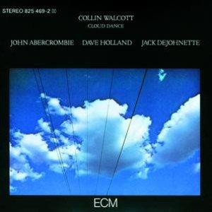 Image for 'Cloud Dance (Digipak Reissue)'