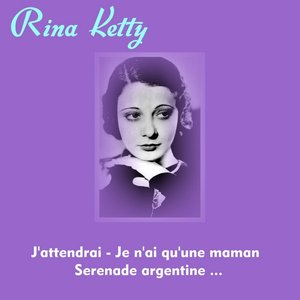 Image for 'Rina Ketty'