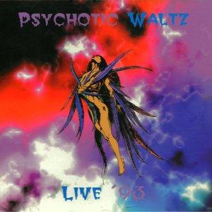 Bild für 'Live '93'