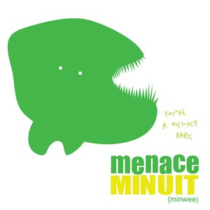 Image for 'Menace (Styrafoamkid Remix)'