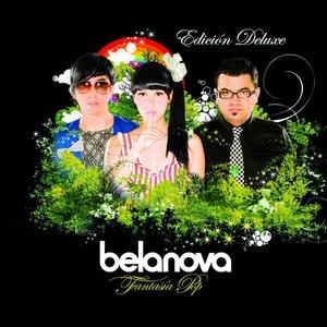 Immagine per 'Fantasía Pop (Edición Deluxe)'